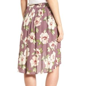 bp Shorts - NWT Nordstrom BP Floral Walk Through Shorts L